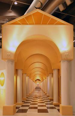 マニエリスムの回廊