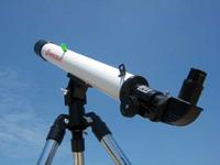 【土星のリングも良く見える天体望遠鏡!】