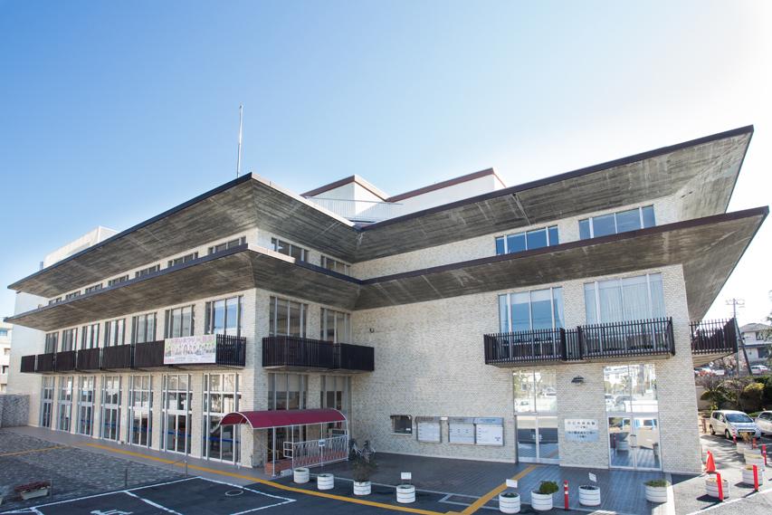 DS_日立市民会館